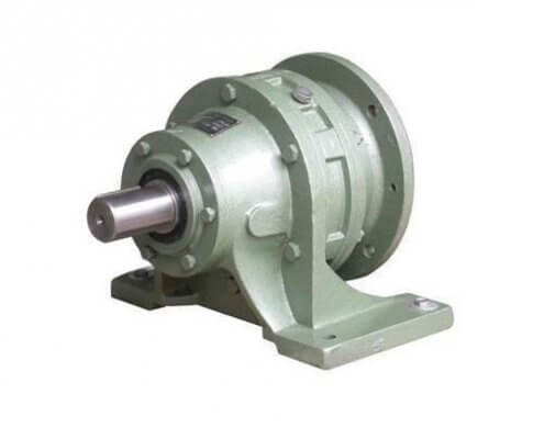 Cycloidal gearbox - Industrial Gearboxes Reducer