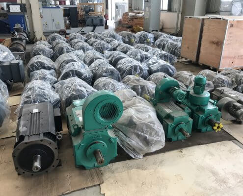 industrial Rolling mill gearbox manufacturers of kngear