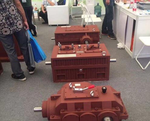 экструдер коробки передач производителей kngear