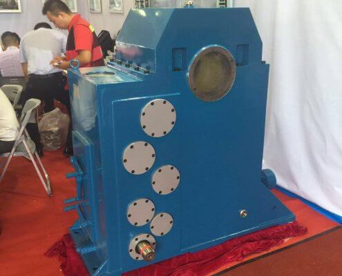 Side Drive Gearbox manufacturers of kngear