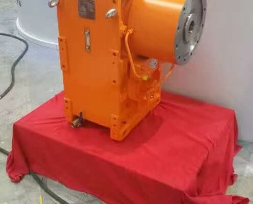 extruder gearbox manufacturers of kngear