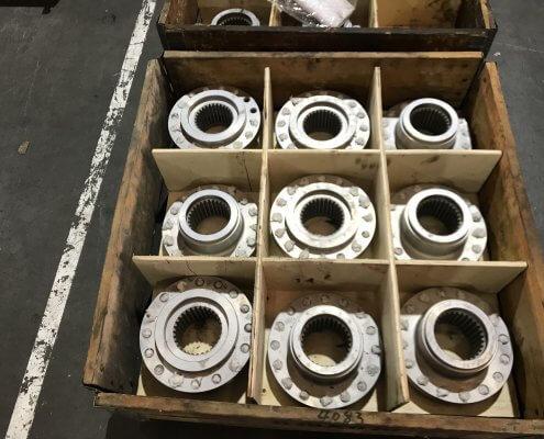 extruder gearbox manufacturers