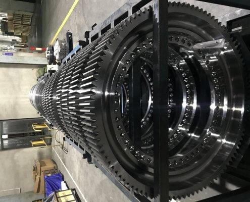 industrial Belt conveyor drive gearbox manufacturers