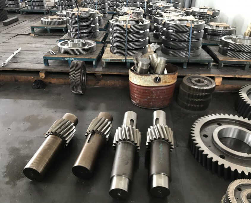 industrial gearbox manufacturers china
