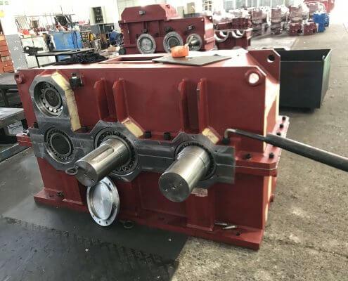промышленные производители коробок передач фарфора