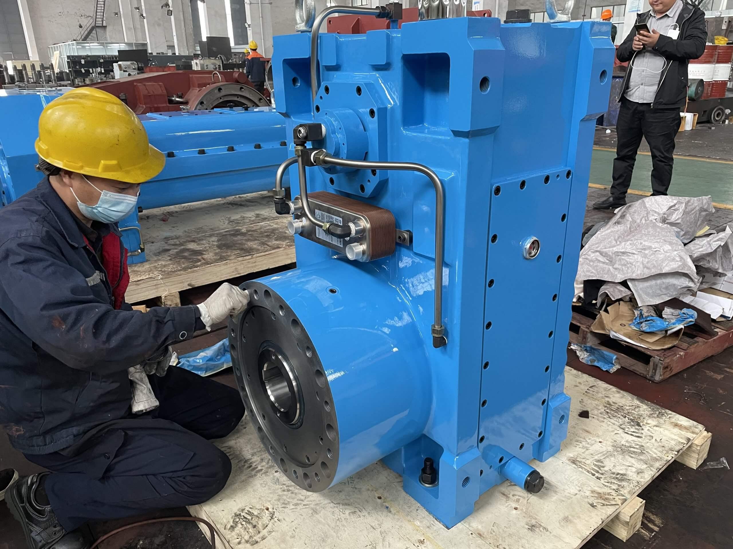 Kngear® - Industrial Gearbox Manufacturer | Custom Gearbox Reducer